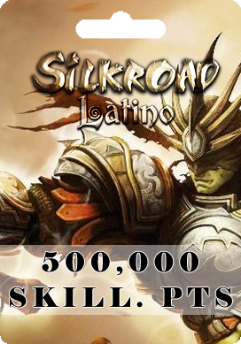 500sps
