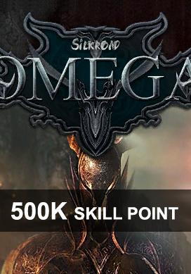 500KSP